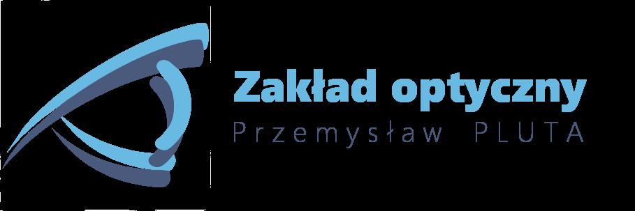 Logo Optyk Pluta