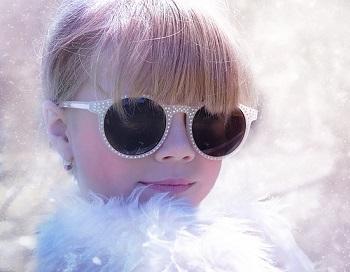 Ramki do okularów dla dzieci