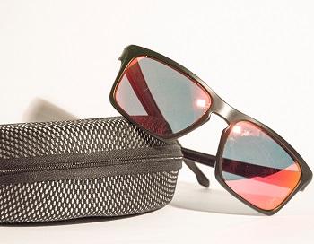 okulary słoneczne