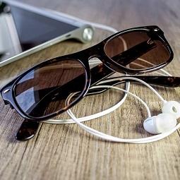 soczewki przeciwsłoneczne