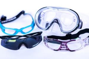 okulary sportowe 2